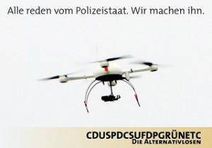 polizeistaat_CC BY-NC-SA 2.0 Elias Schwerdtfeger