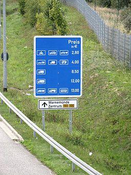 Warnowtunnel