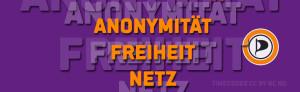 ANONYMITÄT - FREIHEIT - NETZ - TIMECODEX CC BY NC ND
