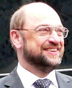 Martin Schulz gymnasium photo