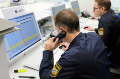 polizei telefon photo
